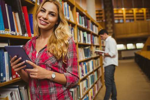 The 10 Best Libraries in South Carolina!