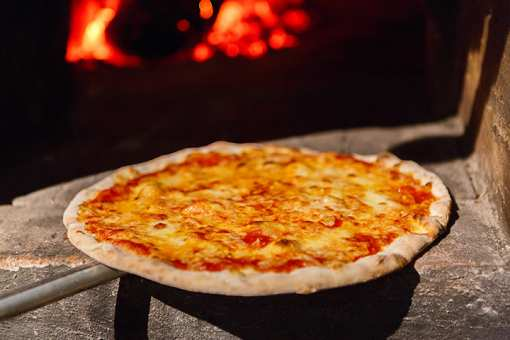Best Pizza in South Carolina:  Our 10 Favorites!
