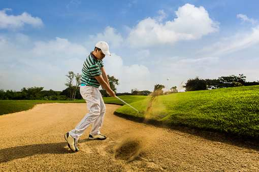 The 9 Best Public Golf Courses in South Carolina!