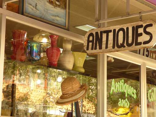 The 10 Best Antique Stores in South Dakota!