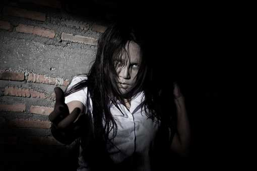 The 5 Best Haunted Attractions in South Dakota!