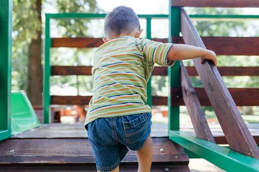 The 10 Best Playgrounds in South Dakota!