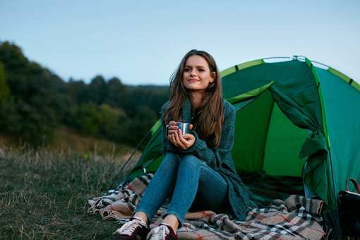 The 10 Best Camping Spots in Tennessee!