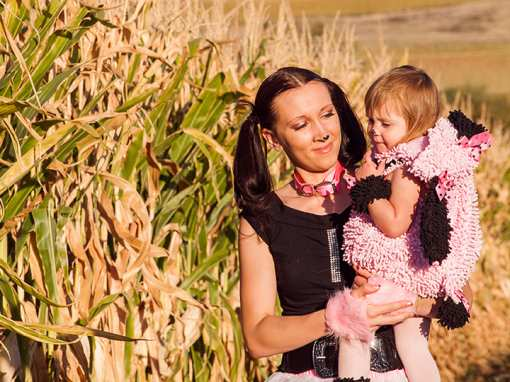 The 10 Best Corn Mazes in Tennessee!