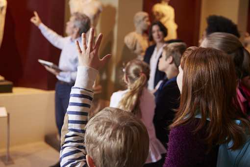 The 10 Best Educational Activities for Children in Tennessee!