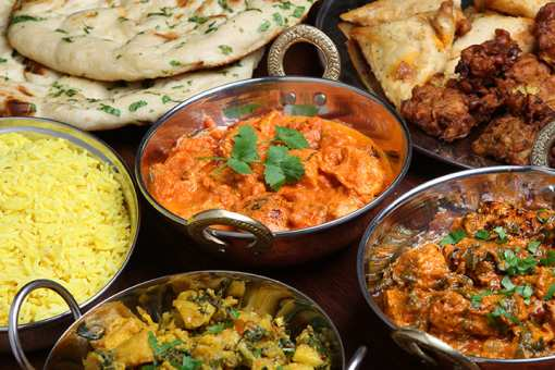 The 10 Best Indian Restaurants in Tennessee!