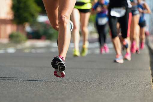 The 10 Best Road Races in Tennessee!