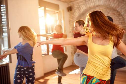 10 Best Zumba Classes in Tennessee