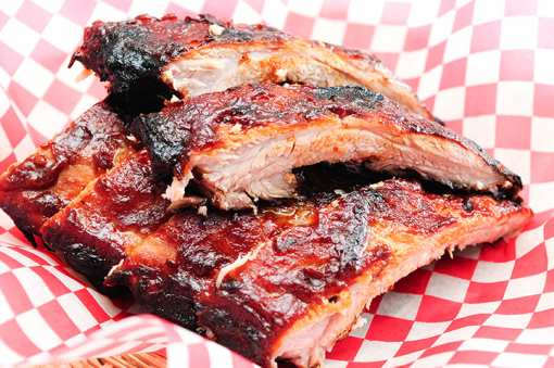 The 10 Best BBQ Joints in Texas!