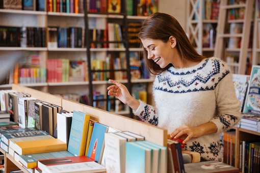 The 9 Best Bookstores in Texas!