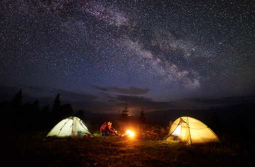 The 15 Best Camping Spots in Texas!
