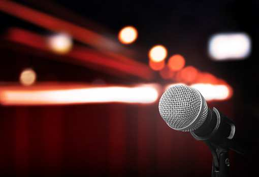 The 10 Best Comedy Spots in Texas!