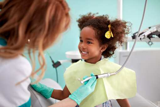 The 10 Best Kid-Friendly Dentists in Texas!