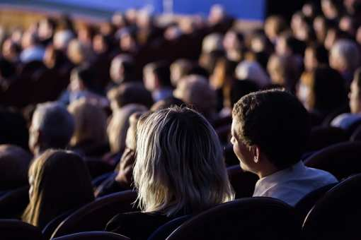 Texas' 10 Best Live Theater Venues!