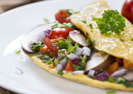 The 10 Best Omelet Places in Texas!