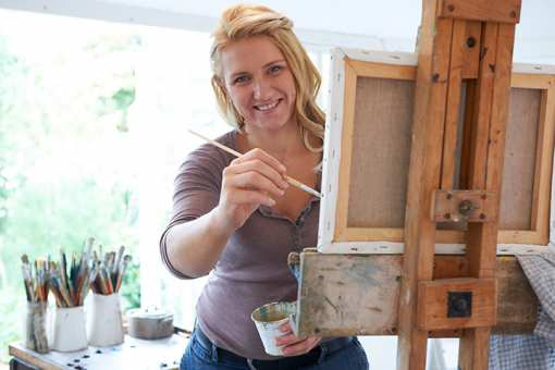 The 10 Best Spots for Paint & Wine in Texas!
