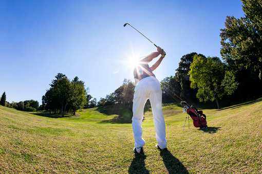 The 10 Best Public Golf Courses in Texas!