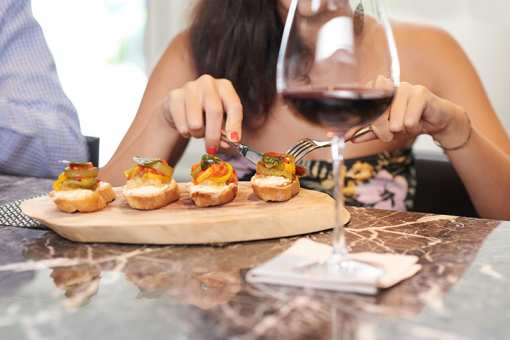 The 9 Best Places for Appetizers in Utah!