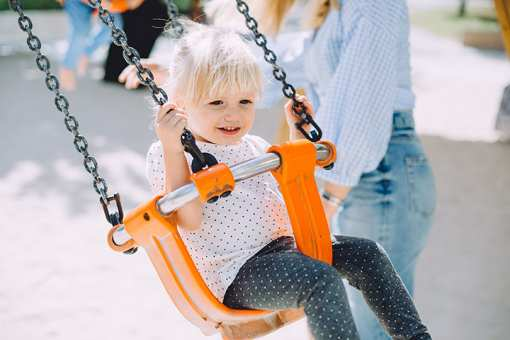 The 9 Best Playgrounds in Utah!