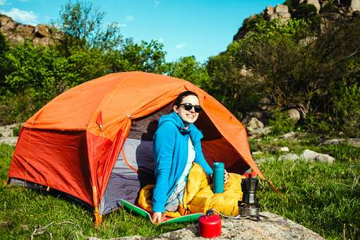 The 15 Best Camping Spots in Virginia!