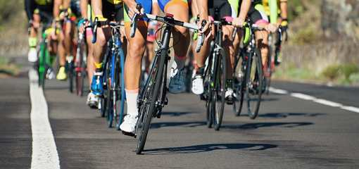 The 10 Best Cycling Events in Virginia!