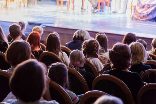 The 10 Best Places for Live Theater in Virginia!