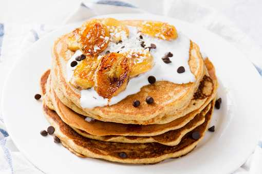 The 10 Best Places for Pancakes in Virginia!