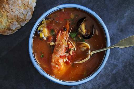 10 Best Soup Places in Virginia