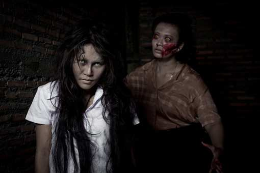 The 6 Best Haunted Attractions in Vermont!