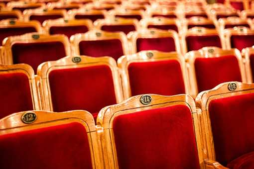 The 10 Best Historic Theaters in Vermont!