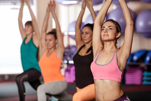 The 10 Best Zumba Classes in Vermont!