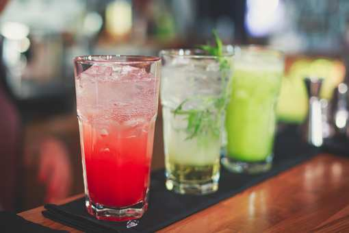 The 10 Best Bars in Washington State!