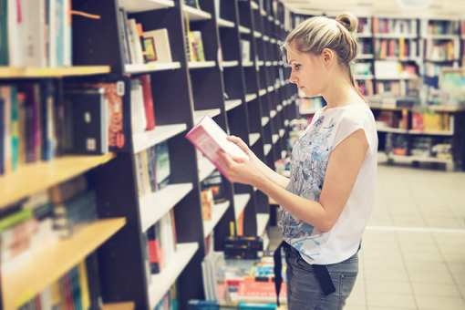 The 10 Best Bookstores in Washington State!