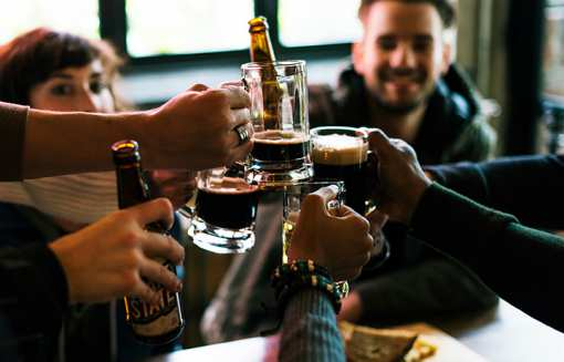 The 11 Best Breweries in Washington State!