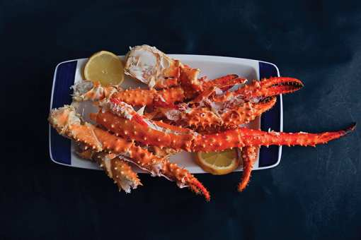 The 10 Best Places to Crab in Washington!
