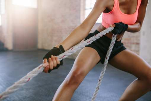 10 Best CrossFit Gyms in Washington State