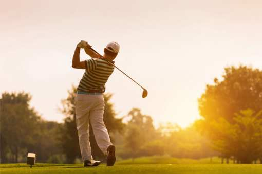 The 10 Best Public Golf Courses in Washington State!