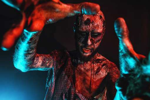 10 Best Haunted Attractions in Washington State