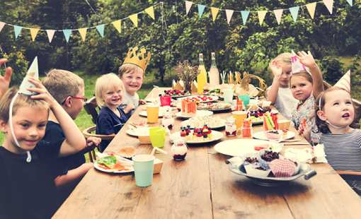 The 9 Best Places for Kid's Birthday Party in Washington State!