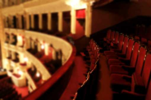 Washington State's 10 Best Live Theater Venues!