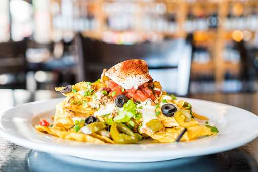 The 10 Best Mexican Restaurants in Washington State!