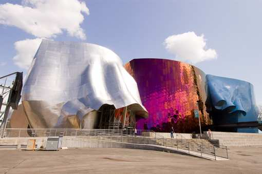 The 10 Best Museums in the State of Washington!