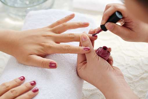 The 10 Best Nail Salons in Washington!