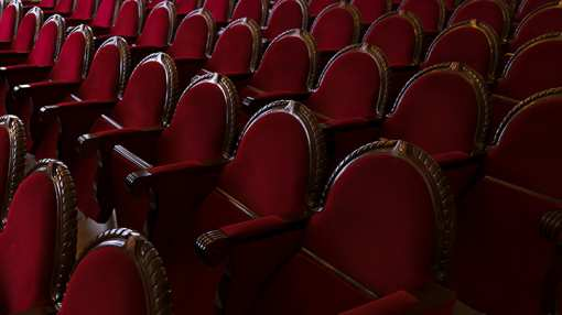 The 10 Most Incredible Theaters in Wisconsin!