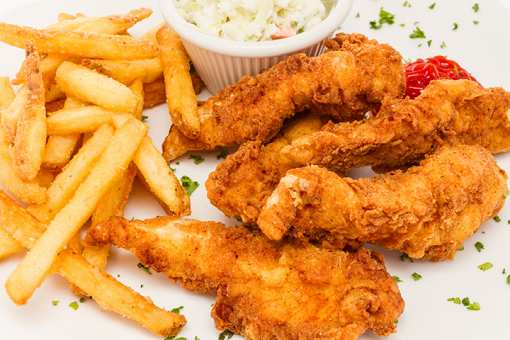 10 Best Fried Food Places in Wisconsin