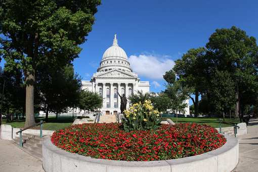 The Top 15 Historical Sites in Wisconsin!