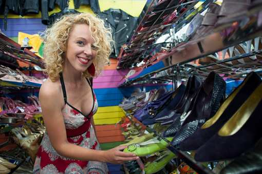 The 10 Best Thrift Stores in Wisconsin!