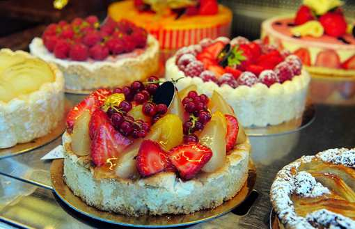 The 10 Best Cake Shops in West Virginia!