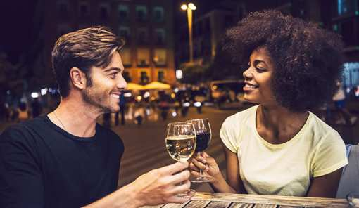 The 10 Best First Date Locations in West Virginia!