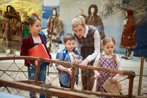 The 10 Best Museums in West Virginia!